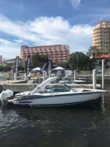 Monterey Boat for sale
