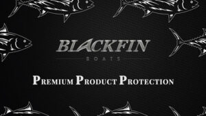 Blackfin boats