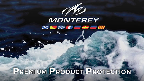 Monterey boat products